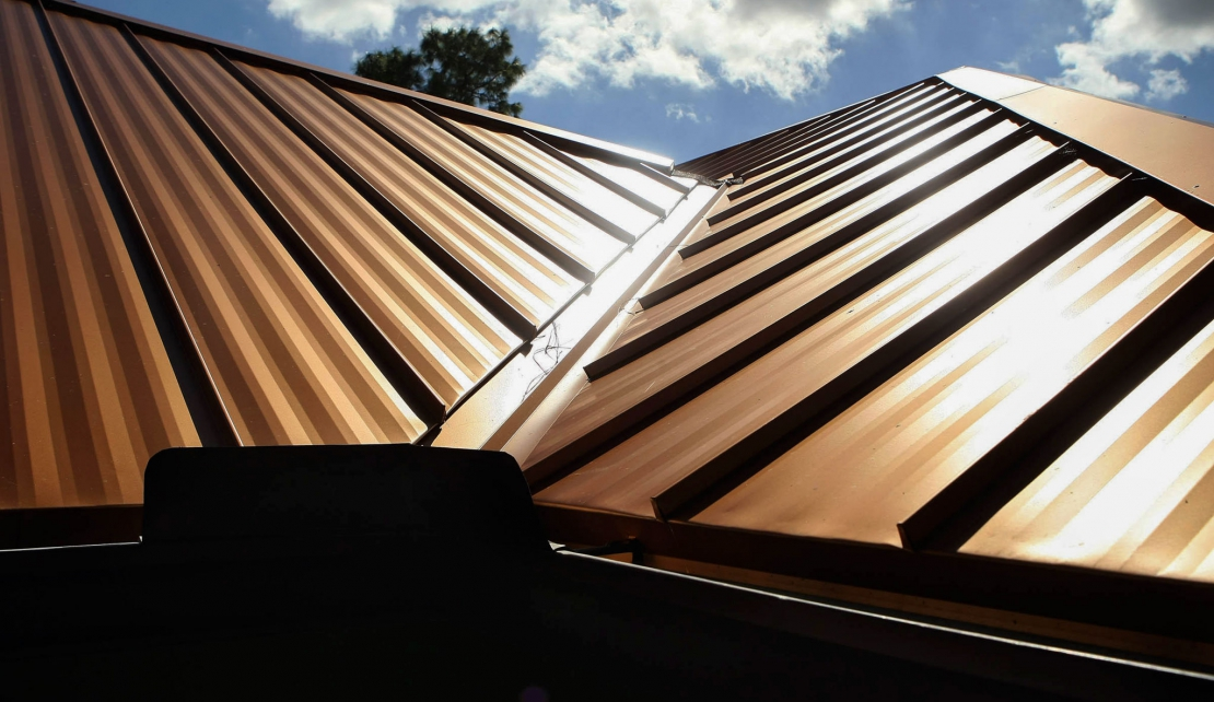 A roof over your head: Choosing the right roofing materials